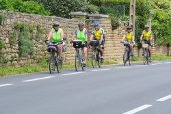 Vélos, Cyclistes, Bicyclette