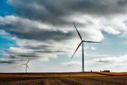 Parc Éolien, Énergie Éolienne